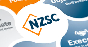 NZSC Health & Safety