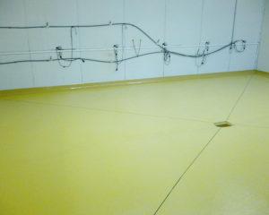 Beverage Industry Flooring