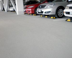 Car Parking - Flooring Solutions