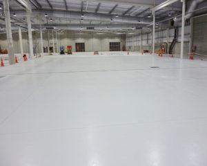 Pulp & Paper Industry Flooring