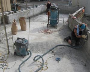 Pharmaceutical Industry Flooring
